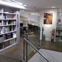 Photo taken at Livraria Imperatriz by Jefferson A. on 6/18/2013