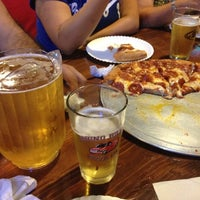 Photo taken at Chino Hills Pizza Company by Eddie C. on 10/20/2012