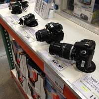 Photo taken at Costco Wholesale by Terry D. on 11/1/2012