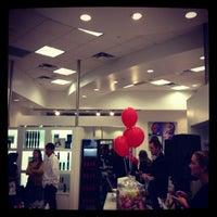Photo taken at Toni & Guy by Justine R. on 10/18/2012