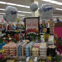 Photo taken at Ralphs by Lupe S. on 4/11/2013
