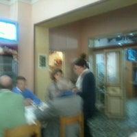 Photo taken at Ristorante Gran Sasso by Berardo D. on 12/11/2012