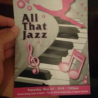 Photo taken at Performing Arts Center (PAC) by Suzanne O. on 5/24/2014