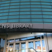 Photo taken at Queens Library by Jeffrey Noah R. on 2/13/2015