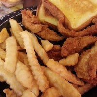 Photo taken at Zaxby's by Dawn J. on 6/27/2013