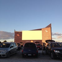 Photo taken at The 5 Drive-In by Kristen on 8/11/2013