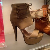 Photo taken at Charlotte Russe by Paul M. on 1/19/2014