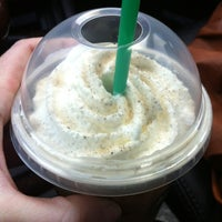 Photo taken at Starbucks by Mary A. on 1/8/2013