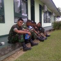 Photo taken at Datesmen Kavaleri - Balikpapan by Danang P. on 10/17/2012