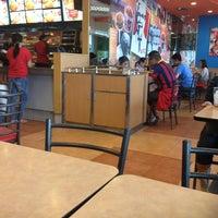Photo taken at KFC by วิน W. on 6/30/2013