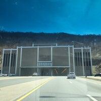 Photo taken at Blue Ridge Mountains by KONA on 3/24/2014