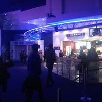 Photo taken at Empire Cinema by Salar on 1/16/2013