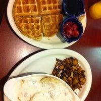 Photo taken at Neighborhood Cafe by Derek W. on 10/14/2012