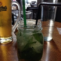 Photo taken at Bail Cafe by Ирина on 9/16/2014