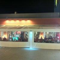 Photo taken at Trattoria Mezzanotte by Iago S. on 12/15/2012