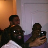 Photo taken at Stir Lounge by Aaron F. on 12/23/2012