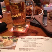 Photo taken at Outback Steakhouse by Bill A. on 3/3/2013