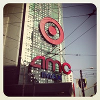 Photo taken at AMC Metreon 16 by Yury G. on 4/12/2013