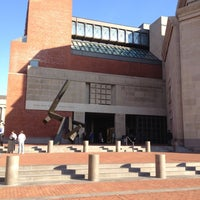 Photo taken at United States Holocaust Memorial Museum by Berny on 11/11/2012