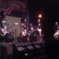 Photo taken at TVRI Jawa Barat & Banten by Agus S. on 11/3/2012