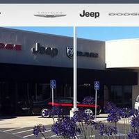 Photo taken at Swift Chrysler Jeep Dodge Ram & Kia by Swift Chrysler Jeep Dodge Ram & Kia on 2/15/2016
