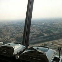 Photo taken at Burj Jassem   برج جاسم by Bo_zanki A. on 10/23/2012
