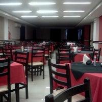 Photo taken at Hotel São Bento by Wermeson L. on 12/27/2012