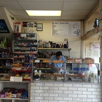 Photo taken at Gene's Liquor And Deli by Vy N. on 5/25/2015