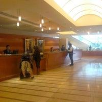 Photo taken at San Jose Marriott by Piyush S. on 2/3/2013