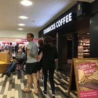 Photo taken at Fleet Westbound Services (Welcome Break) by Christina Rui Z. on 9/11/2016