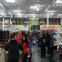 Photo taken at Costco Wholesale by Kyla B. on 12/7/2012