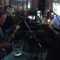 Photo taken at Johnny's Tavern by Dustin J. on 8/30/2013