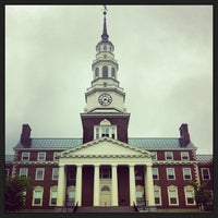 Photo taken at Colby College by Ben M. on 5/29/2013