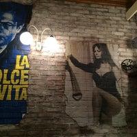 Photo taken at I Soliti Ignoti by Davide 🍷🍷 on 7/31/2014