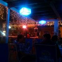 Photo taken at Itaca by Vane G. on 11/29/2012