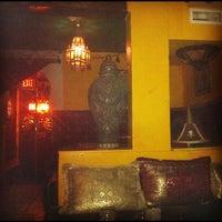 Photo taken at Marrakesh by BerBer X. on 12/6/2012