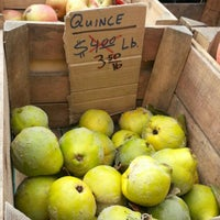 Photo taken at Tucker Square Greenmarket by sat p. on 11/8/2012