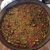 Photo taken at Restaurante Ya by María Del Mar M. on 4/19/2014
