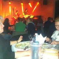 Photo taken at Malzeit Kultur Bistro by Willi Z. on 2/22/2013