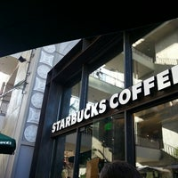 Photo taken at Starbucks by Andres G. on 2/17/2013
