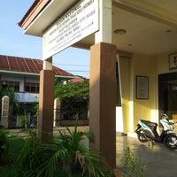 Photo taken at Ruang seksi penempatan BP3TKI Makassar by tenri shayna on 11/6/2012