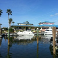 Photo taken at Caribbean Jack's by Lynn G. on 12/31/2012