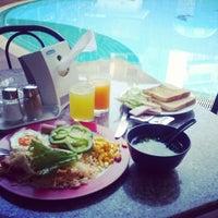 Photo taken at Pattaya Hiso Hotel by Nikolay N. on 3/3/2014