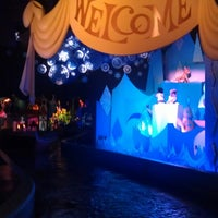 Photo taken at It's a Small World by Rex C. on 8/8/2013