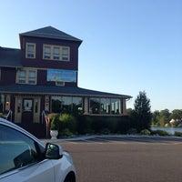 Photo taken at Lake House Restaurant by Luis O. on 6/20/2013