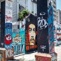 Photo taken at Graffiti's Place Jalan Ewan by Felix S. on 4/5/2014