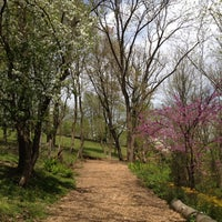 Photo taken at Riverbend Education Center by Kevin on 4/28/2013