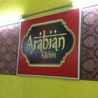 Photo taken at Arabian Kitchen by Azman A. on 11/9/2013