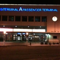 Photo taken at A-Terminal by Valery A. on 1/23/2013