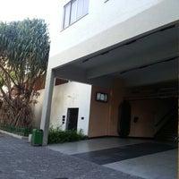 Photo taken at Universidade Moacyr Sreder Bastos (UniMsb) by Eder C. on 10/18/2012